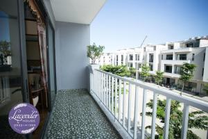 Lavender House, Apartmány  Ha Long - big - 16