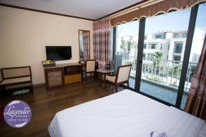 Lavender House, Apartmány  Ha Long - big - 17