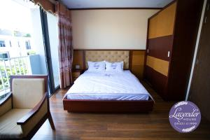 Lavender House, Apartmány  Ha Long - big - 19