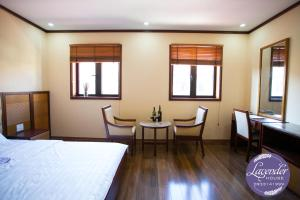 Lavender House, Apartmány  Ha Long - big - 20