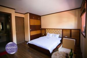 Lavender House, Apartmány  Ha Long - big - 21