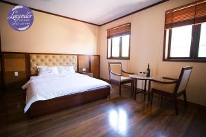 Lavender House, Apartmány  Ha Long - big - 23