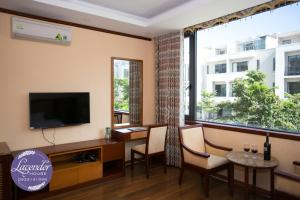 Lavender House, Apartmány  Ha Long - big - 24