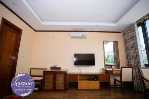 Lavender House, Apartmány  Ha Long - big - 25