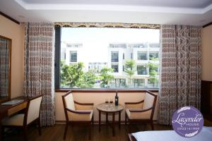 Lavender House, Apartmány  Ha Long - big - 26