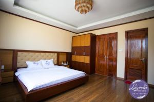Lavender House, Apartmány  Ha Long - big - 27