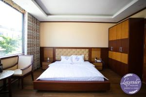 Lavender House, Apartmány  Ha Long - big - 28