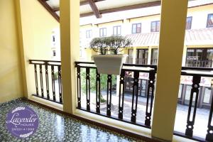 Lavender House, Apartmány  Ha Long - big - 29