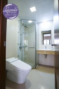 Lavender House, Apartmány  Ha Long - big - 30