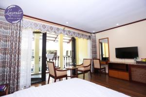Lavender House, Apartmány  Ha Long - big - 31
