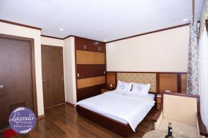 Lavender House, Apartmány  Ha Long - big - 34