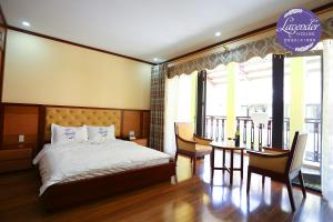 Lavender House, Apartmány  Ha Long - big - 35