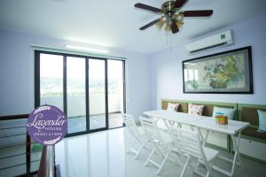 Lavender House, Apartmány  Ha Long - big - 36