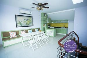Lavender House, Apartmány  Ha Long - big - 38