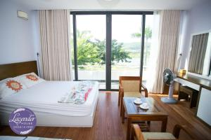 Lavender House, Apartmány  Ha Long - big - 40