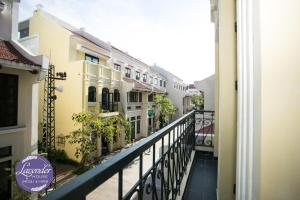 Lavender House, Apartmány  Ha Long - big - 42
