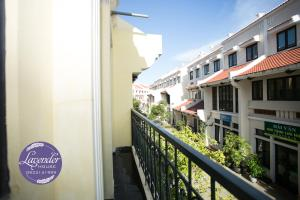 Lavender House, Apartmány  Ha Long - big - 43