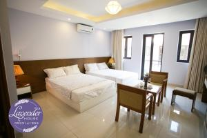 Lavender House, Apartmány  Ha Long - big - 45