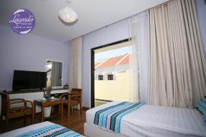 Lavender House, Apartmány  Ha Long - big - 47
