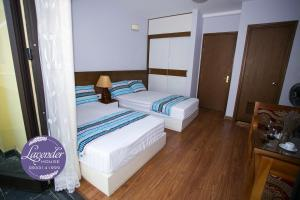 Lavender House, Apartmány  Ha Long - big - 49