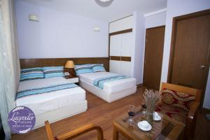Lavender House, Apartmány  Ha Long - big - 50