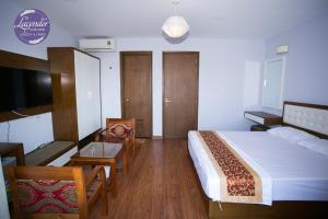 Lavender House, Apartmány  Ha Long - big - 52