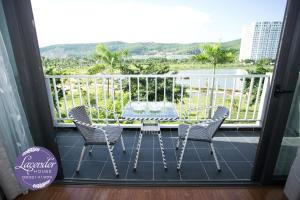 Lavender House, Apartmány  Ha Long - big - 53