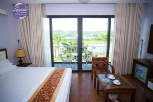 Lavender House, Apartmány  Ha Long - big - 54