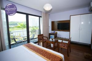 Lavender House, Apartmány  Ha Long - big - 55