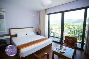 Lavender House, Apartmány  Ha Long - big - 56