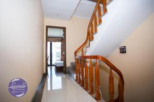Lavender House, Apartmány  Ha Long - big - 57