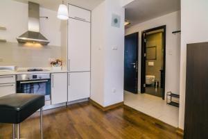 One-Bedroom Apartment with Spa Access (4 Adults)