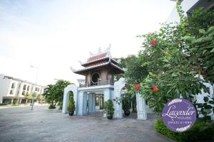 Lavender House, Apartmány  Ha Long - big - 65