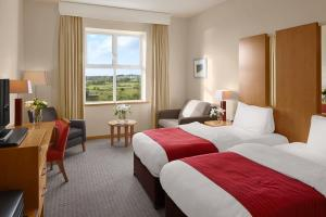 Radisson BLU Hotel & Spa, Sligo, Szállodák  Sligo - big - 6