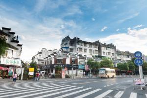 Youke Meijia Apartment, Appartamenti  Tunxi - big - 16