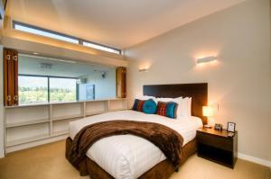 Swiss-Belsuites Pounamu Queenstown, Apartmanhotelek  Queenstown - big - 32