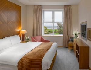 Radisson BLU Hotel & Spa, Sligo, Szállodák  Sligo - big - 7