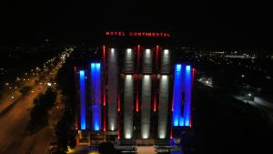 Hotel Continental, Hotels  Skopje - big - 1