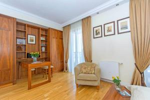 Apartments Szafarnia, Апартаменты  Гданьск - big - 39