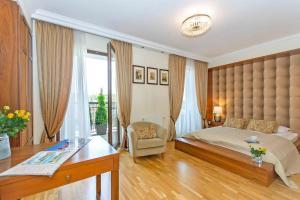 Apartments Szafarnia, Апартаменты  Гданьск - big - 38