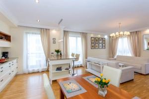 Apartments Szafarnia, Апартаменты  Гданьск - big - 36