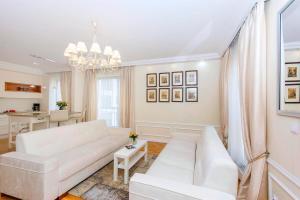 Apartments Szafarnia, Апартаменты  Гданьск - big - 1