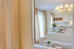 Apartments Szafarnia, Апартаменты  Гданьск - big - 52
