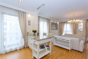 Apartments Szafarnia, Апартаменты  Гданьск - big - 45