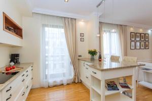 Apartments Szafarnia, Апартаменты  Гданьск - big - 43