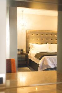 Tweepersoonskamer - Geschikt voor Gasten met een Lichamelijke Beperking