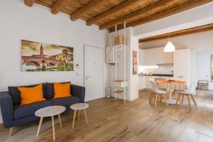 Truly Verona, Apartmány  Verona - big - 204