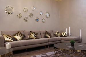 Guest House, Aparthotely  Yanbu - big - 14