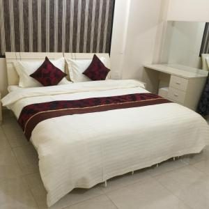 Al Amoria Apartments, Residence  Riyad - big - 3