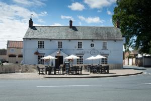 The Green Dragon by Marston's Inns